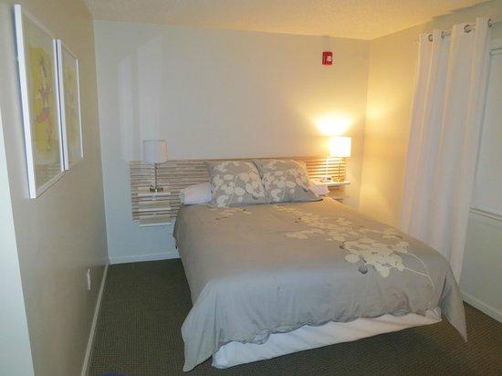 Briarcliff Motel: Zimmer