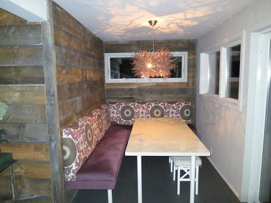 Briarcliff Motel: Lobby