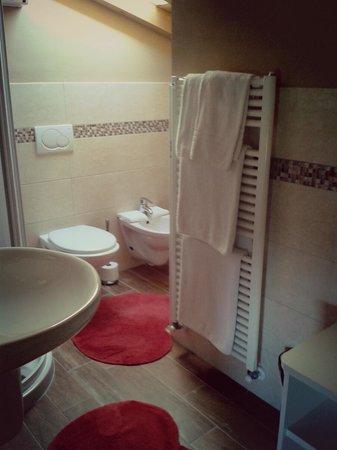 Garda Dream: Il bagno