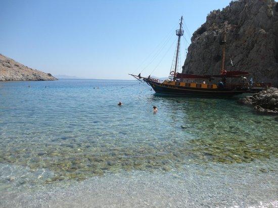 Eva Cruises: Kalymnos