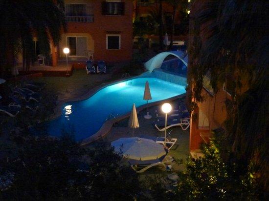 Sterne Hotel Hsm Club Torre Blanca