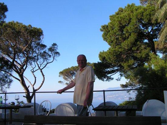 Hotel San Michele : Dr. Nora Taschew und Dr. Klaus Witt