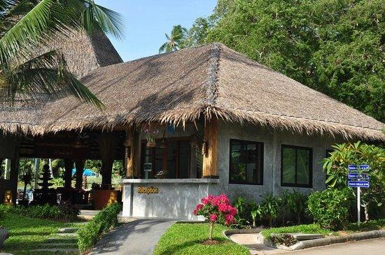 Samui Honey Tara Villa Residence: Restaurant