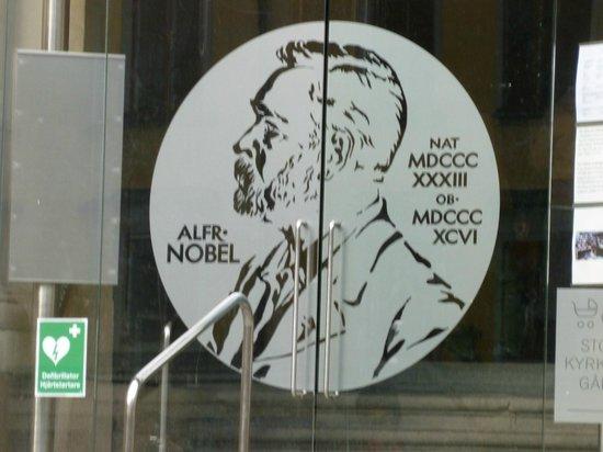 The Nobel Museum : A Nobel