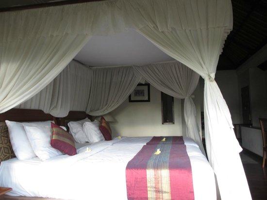 Natura Resort and Spa: La chambre