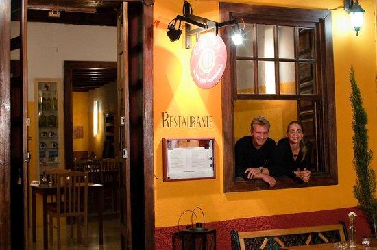 Restaurante Carpe Diem Tazacorte