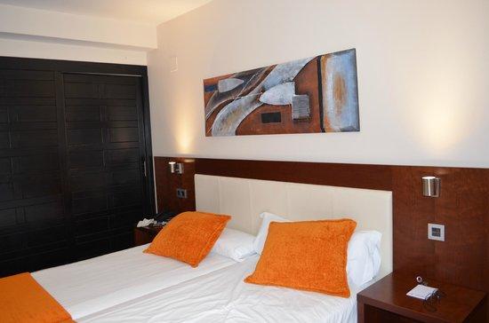 Hotel Don Felipe: quarto
