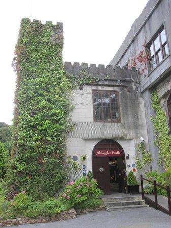 Abbeyglen Castle Hotel: Castle