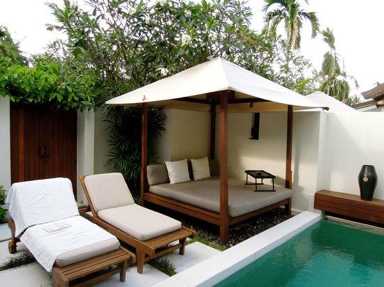 SALA Samui Resort And Spa: Sala Pool Villa