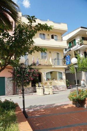 Hotel Sylesia: Отель