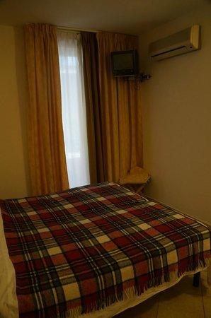 Hotel Sylesia: Номер