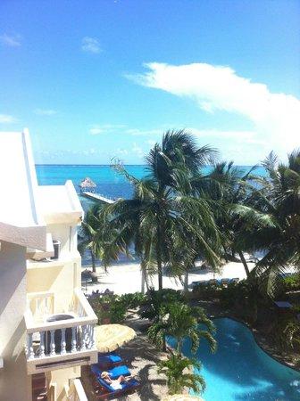 Pelican Reef Villas Resort : Pelican Reef Villa