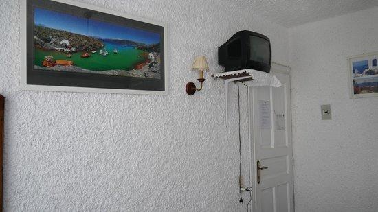 Porto Perissa Hotel: 4