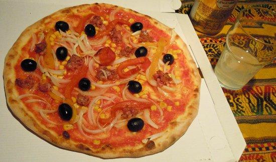 Sandro's Pizza