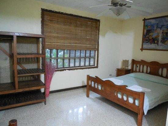 Hotel Luz de Mono: Habitación
