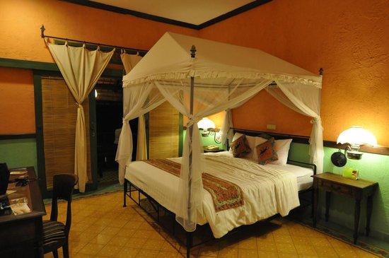 Dusun Jogja Village Inn: Superior room
