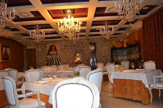 Restaurante Los Parajes