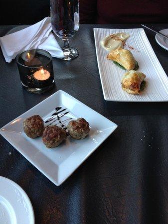 El Toro Restaurant: Tapas