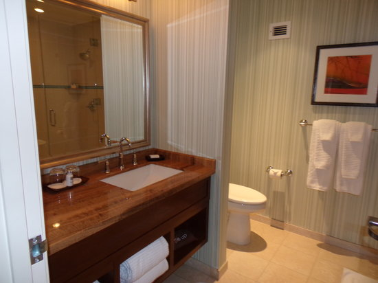 Hotel32 At Monte Carlo: Studio Bathroom
