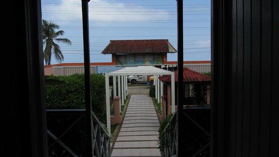 Casa Museo Isleña  : Vista externa do museu