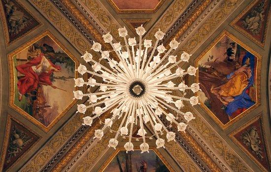 Pharmacy of Santa Maria Novella : Lustre