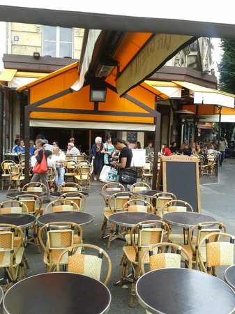 Cafe Gambetta