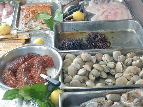 Swan Oyster Depot: il ben di Dio dei frutti di mare da Swan