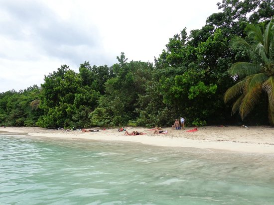 Red Frog Beach Island Resort & Spa : Red Frog 3