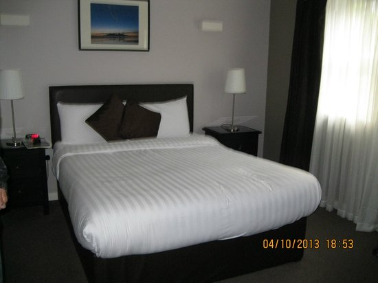 MacLean Guest House : Doppelzimmer