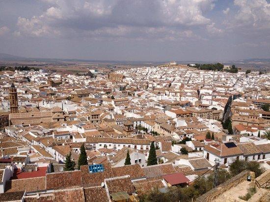 AC Hotel Sevilla Torneo : Nei pressi di Sevillia la meravigliosa cittadina di ANTEQUERA