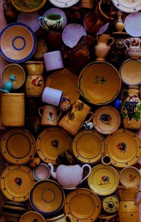 Quartiere delle Ceramiche
