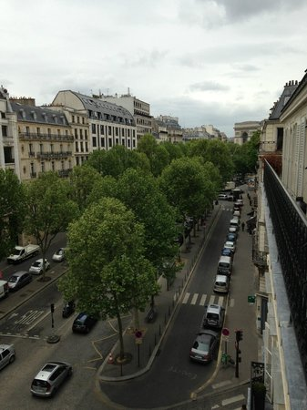 Hotel Champs-Elysees Friedland by HappyCulture: Champs-Elysees Friedland