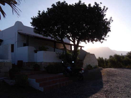 Elafonisi Resort by Kalomirakis Family : esterno
