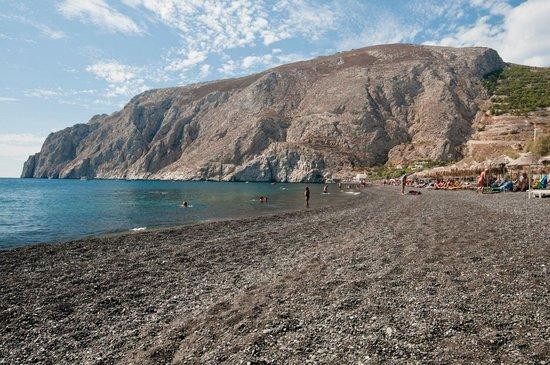 Hotel Zeus: Beach