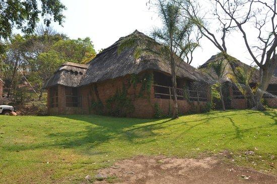 Kumbali Country Lodge: Main lodge