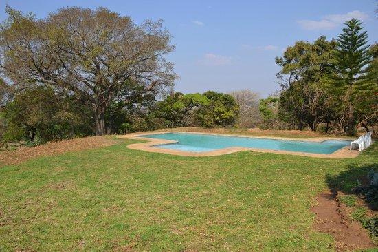 Kumbali Country Lodge: Swimming pool