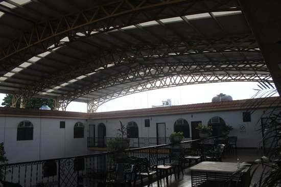 Hotel Doralba Inn: intérieur 2