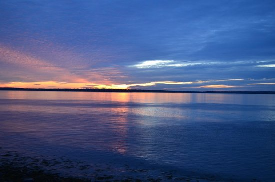 Glenmoor by the Sea : Sunrise