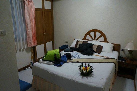 Natacha Hotel Image