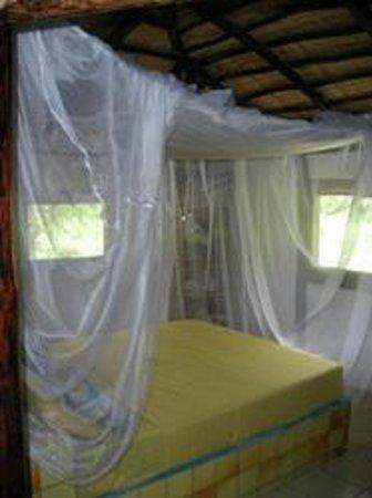 Kairakunda: Habitación