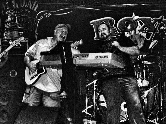 Club Roxy: Blues Jam