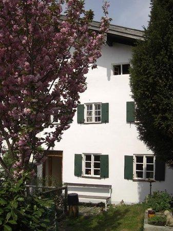 Murnau Pensionen Hotels