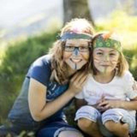 Familotel Alpenhof: Animazione per bambini