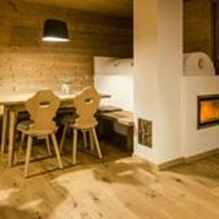 Familotel Alpenhof: Stube