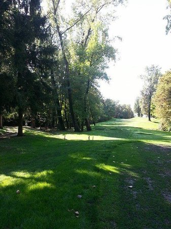 Golf Club Castel d'Aviano