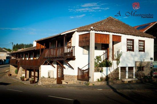 Restaurante Tipico D. Roberto: Aspeto exterior D. Roberto