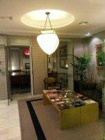 Hotel Meninas - Boutique Hotel : Sala de reuniones