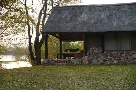 Hippo Lodge: Honeymoon House