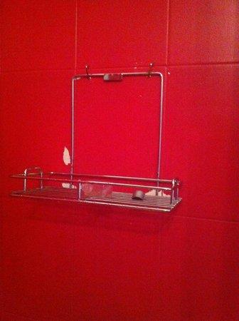 Haveli Hauz Khas : bagno: particolari da curare