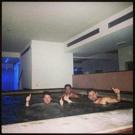 Hotel Vittoria Resort & Spa : Idro da Sogno...